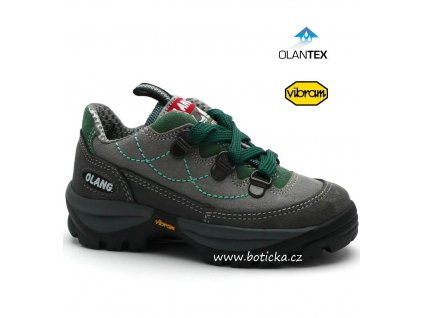 Trekové boty OLANG TOFANE 844 vibram
