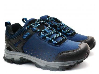 Softshell obuv EFFE TRE SW19682-600