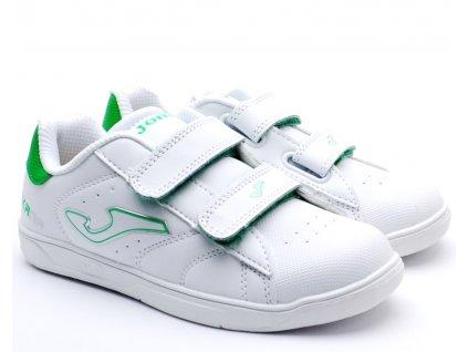 JOMA 915 botasky bílé