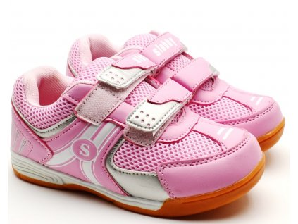 SLOBBY 47-0513 botasky růžové