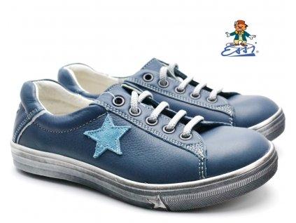 SÁZAVAN ESSI S 2981 Dětské boty