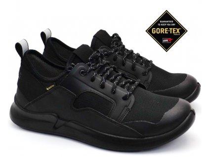 SUPERFIT 5-09394-00 schwarz Dětské boty