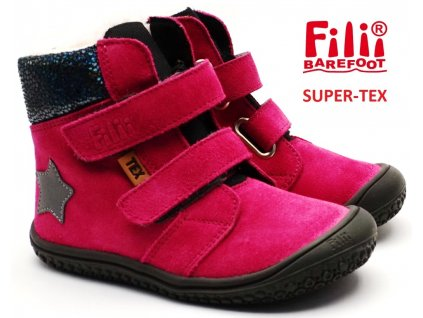 Filii HIMALAYA TEX 192022-WXS6 pink