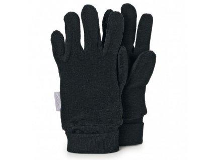 Rukavice prstové STERNTALER 4331410 black