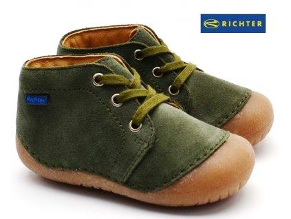 Capáčky RICHTER 0621 641 8600 birch