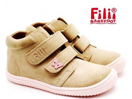 Filii barefoot 20015-03 CHAMELEON ECRU
