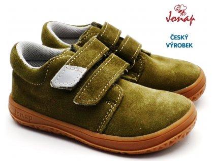JONAP B1 SV Barefoot nízké khaki