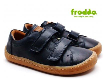 Barefoot FRODDO G3130148 tm. modré