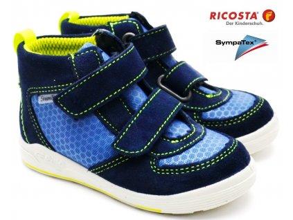 Dětské boty RICOSTA 24211-171 Sympatex