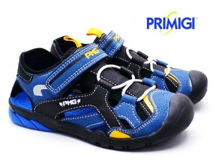 Dětské sandále PRIMIGI PAQ 54600 33 blu