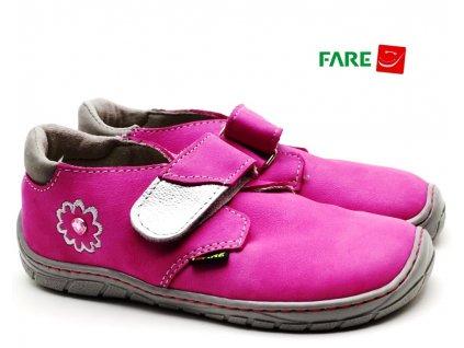 FARE BARE 5212261 dětské boty barefoot