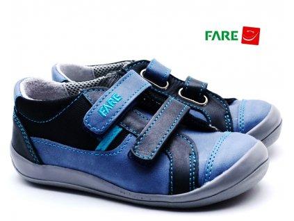 Dětské boty FARE 812103 modré