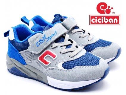 Dětské boty CICIBAN 308342 Sport Grey