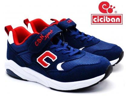 Dětské boty CICIBAN 308342 Sport Navy