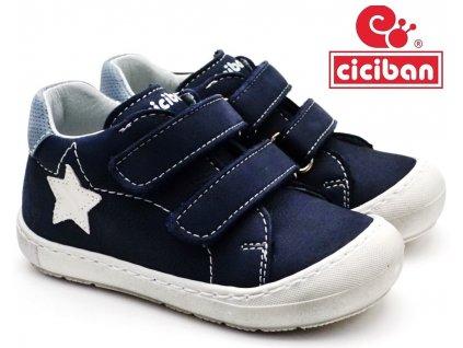 Dětské boty CICIBAN 302301 Buggy