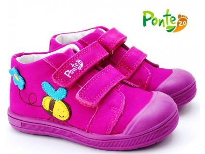PONTE PP120-DA03 Dětské boty Včela