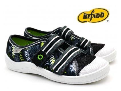 Dětské tenisky BEFADO TIM 672Y069