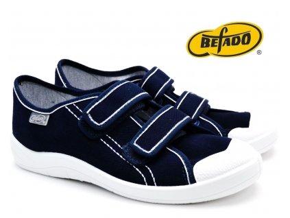 Dětské tenisky BEFADO TIM 124Q005