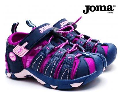 JOMA S.SEVJS 2003 Dívčí sandále