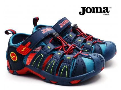JOMA S.SEVJS 2005 Chlapecké sandále