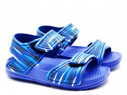Dětské sandály WINK SU01110-15-1 modré