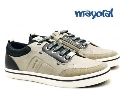 Chlapecké botasky MAYORAL 45.199