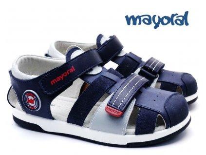 Chlapecké sandále MAYORAL 45.215 073 Navy