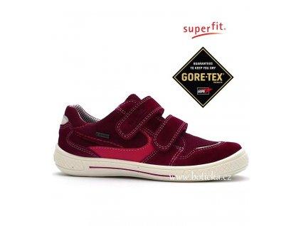 SUPERFIT obuv 0-00102-37 masala kombi