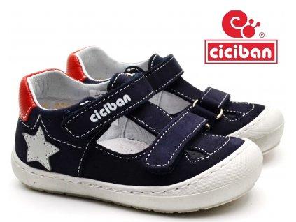 Dětské sandále CICIBAN 302303 Buggy Navy