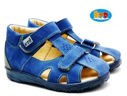 Sandále Konsorcium 119/120/4/BAE