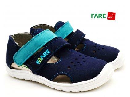 Fare bare dětské sandály 5164201