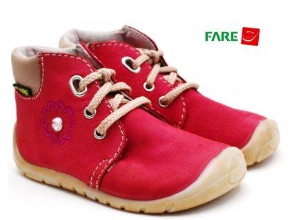 Dětské boty FARE BARE 5021241