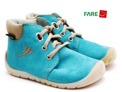 Dětské boty FARE BARE 5021201