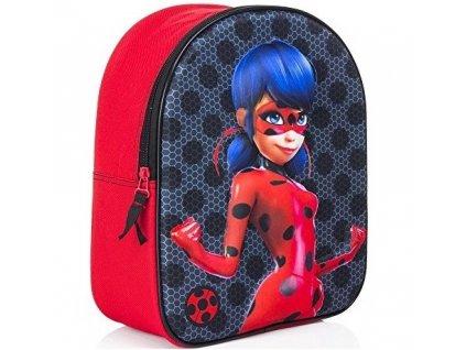 Dětský batoh 3D BATOH KOUZELNÁ BERUŠKA Va 8358