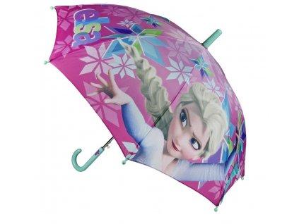 Deštník dětský Disney Frozen Cer 354