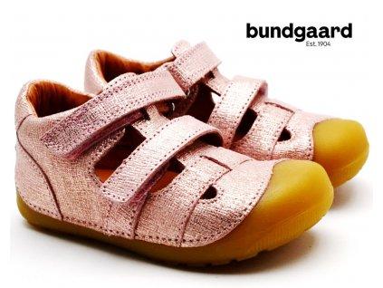 BUNDGAARD Petit Sandal BG202066 309 Pink Grille