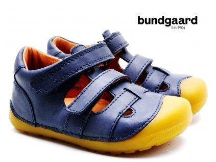 BUNDGAARD Petit Sandal BG202066 519 Night Sky