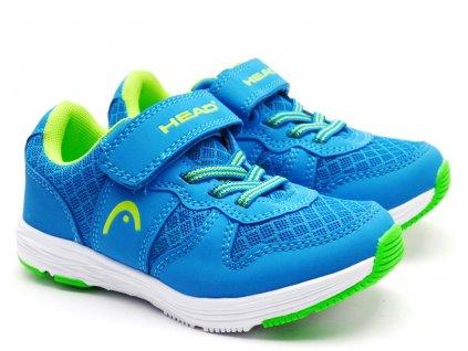 Sportovní tenisky HEAD 45073701 modré