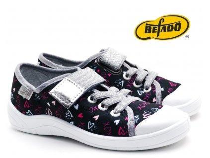 Dětské tenisky BEFADO TIM 251Q042