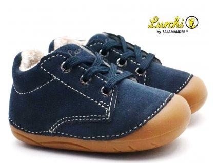 Barefoot boty LURCHI 33-13978-22