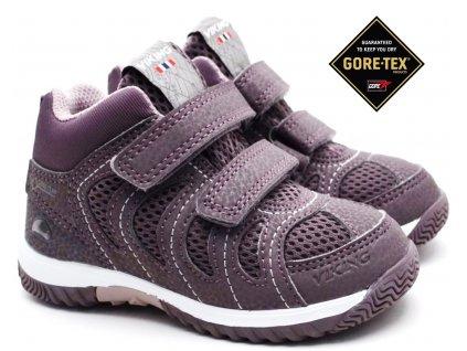VIKING 3-50035 62 Dětské boty