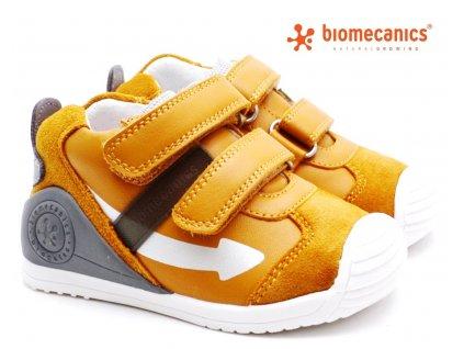 Dětské boty BIOMECANICS 191170 D-YEMA