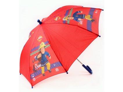 Deštník dětský Požárník San Va 8788 2. jakost