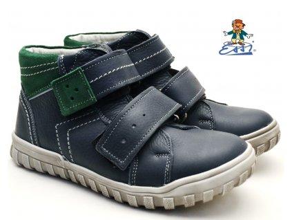 SÁZAVAN ESSI S 2046 Dětské boty modré
