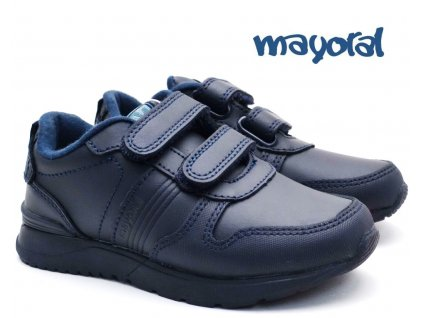 Dětské boty MAYORAL 40.231 035 Navy