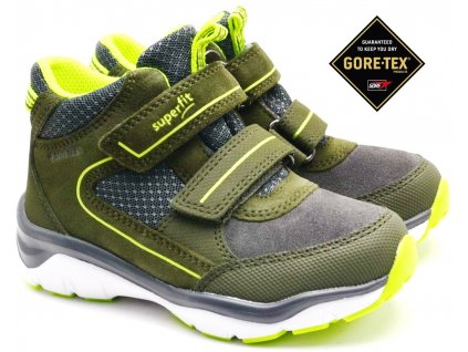 SUPERFIT 1-000239-7000 Sport 5
