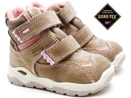 Zimní boty PRIMIGI PGYGT 63625 44