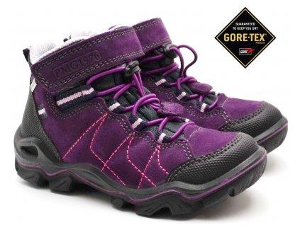 Dětské boty PRIMIGI PPTGT 63985 11