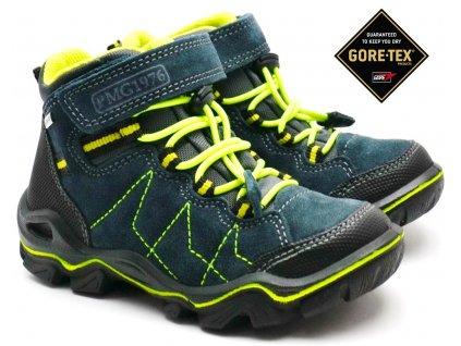 Dětské boty PRIMIGI PPTGT 63985 33