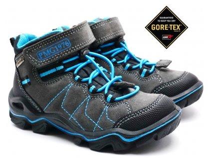 Dětské boty PRIMIGI PPTGT 63985 44
